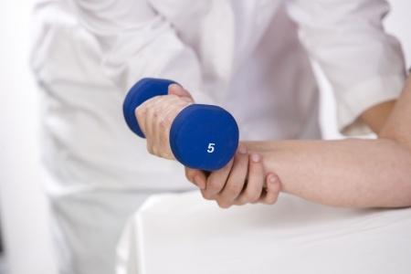 3763360 - rehab for an elbow